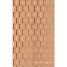 Paneles decorativos de tableros duros 4x8 / paneles de tableros duros