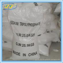 Lebensmittelqualität und Industriequalität STPP Herstellung Ausgezeichnete Qualität Natriumtripolyphosphat