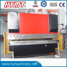 Wc67y-200X3200 con freno de prensa hidráulica de control E21 Nc