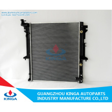 Cooling System Auto Radiator for G200′ 04/L200′ 07 at
