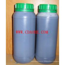 Fertilizante líquido de aminoácidos