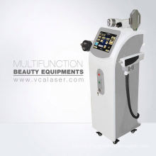 CE 3 in 1 fat reduction and ultrasonic facial beauty