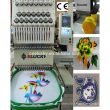 Commercial computerized machine embroidery lace collar for sale