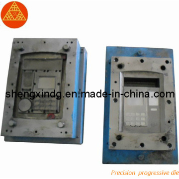 Stamping Stamped Biscuit Cookie Die Mould Mold Tooling (SX211)