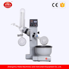 Single Effect Laboratory Rotary Film Evaporator
