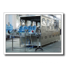 Automatic Barrel Water Production Line (3 or 5 Gallon)