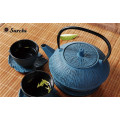 OEM wholesale cheap popular Cast Iron Teapot with Handle