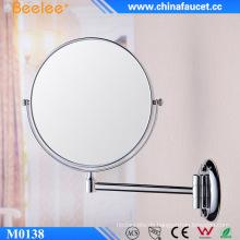 Sanitärware 3X Magnify Make-up Wandspiegel