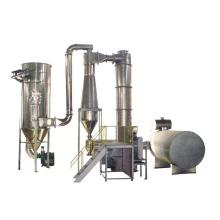 High efficiency dryer wheat starch dehydrator cryolite flash drying equipment dehydrating machine industrial