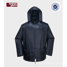 Outdoor wasserabweisende Jacke leichte wasserdichte 6xl Regenanzug