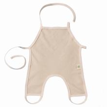 Alta calidad algodón orgánico bebé Bellyband