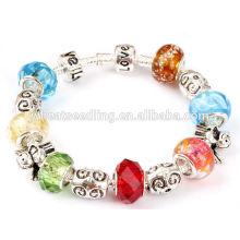 Charm love diy bead bracelet for magic myth