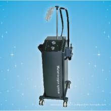 Équipement de salon de beauté à l'eau oxygène Jetpeel