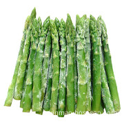 Frozen green/white Asparagus
