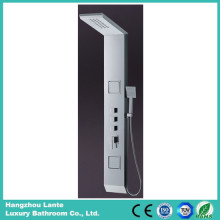 European Style Stainless Steel Massage Shower Panel (LT-X191)