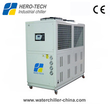 12ton/Tr Heating and Cooling Water Chiller for Plastic Machine