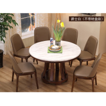round marble dining room furniture tables