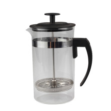 French French Press Wasserkocher