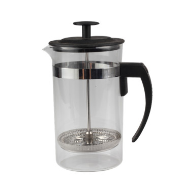 Vidro Francês Press Coffee Kettle