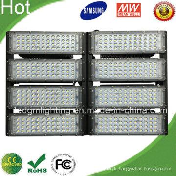 Neueste Meanwell Treiber Samsung SMD 400W LED Tunnel Licht