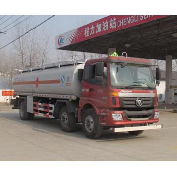 FOTON AUMAN 6X2 210HP 22000Litres Fuel Dispenser