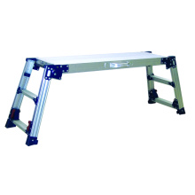 Aluminum Adjustable Working Platform