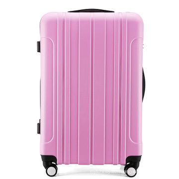 ABS Hardside Travel Trolley Luggage for Wholesale