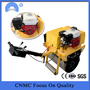 Walking Type Mini Water-cooled Road Roller for sale