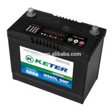 China cheap brand power battery auto car battery 46b