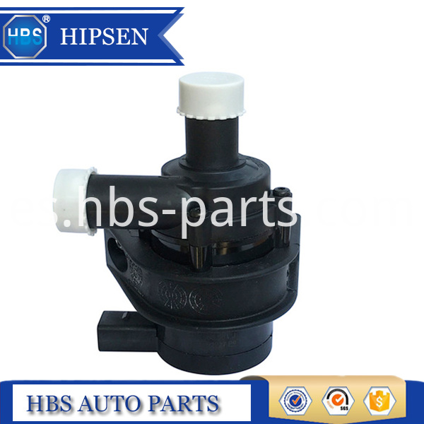 Volkswagen Electric Water Pump