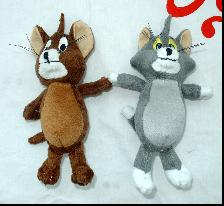 cat and mouse movie toy