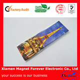 Promotional 3D Polyresin or Soft PVC Refrigerator/Fridge Magnets