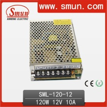 120W12VDC10AMP AC to DC Power Supply Switching Power Supply