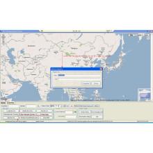 Sistema de seguimiento GPS para la gestión de flotas (TS05-KW)