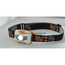 3xaaa CREE 3W LED Head Lamp (HL-1401)