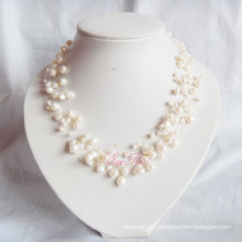Ожерелье из пресноводного жемчуга Multi Strands