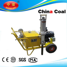 Máquina de corte de pedra de pedreira hidráulica