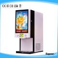 Machine concentrée de jus de fruit de machine de jus de fruit froid de machine de jus
