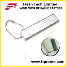 Metal pequeno USB Flash Drive (D303)