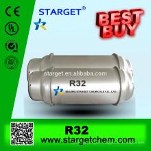 High quality R32 refrigerant price