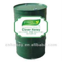 Pur miel de trèfle, miel de tournesol sauvage