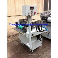 Máquina de impresión de banda de borde de PVC de nueva tecnología 2016