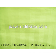 100% cotton jacquard fabric for bed