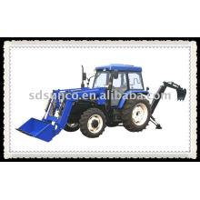 Baggerlader für Traktoren