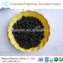 charbon actif à base de charbon pour la vente de récupération de solvant usine de charbon actif