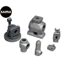 Steel Precision Investment Lost Wax Casting for Valve