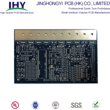 8-laags moederbord PCB Gold Finger Circuit Board