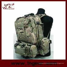 Armee taktischen Kampf Molle Assault Kombination Rucksack für Camping