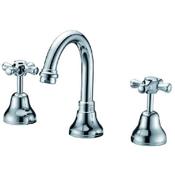 Torneira para lavatório duplo com marca d'água aprovada (G201)