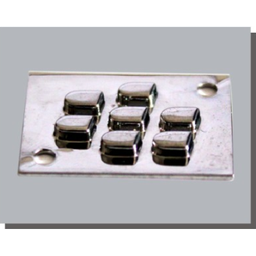 Advantages of Magnesium Alloy Electroplating